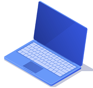 Icon Laptop